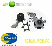 COMLINE ENGINE COOLING WATER PUMP OE REPLACEMENT EWP378