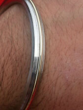 Stainless Steel Unisex Asian Jewellery without Stone