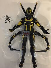 "YELLOWJACKET Marvel Legends The First Ten Years 2018 6"" Inch LOOSE Action FIGURE"