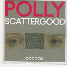 (EO830) Polly Scattergood, Cocoon - 2013 DJ CD