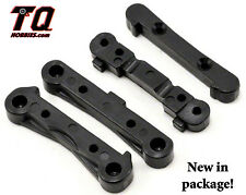 LOSB1888 Suspension Mount Set: Mini 8ight 8T New! Fast Shipping wTrack#
