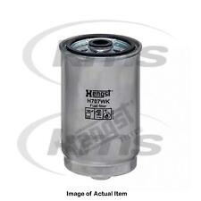 New Genuine HENGST Fuel Filter H707WK Top German Quality