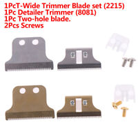 8101 Replacement Blade Hair Clipper Blade Barber Cutter Head For Shaver Clip JE