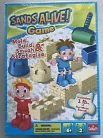 SANDS ALIVE GAME by GOLIATH