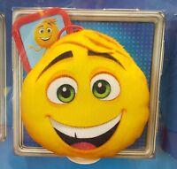 McDonalds Happy Meal Toy Emoji Movie 2017 Emoji Movie Bag Hanger Gene NEW SEALED