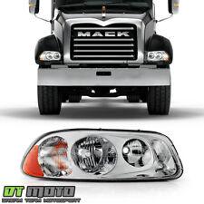 Mack Vision Granite CX CXU CXN GU4 GU5 GU7 GU8 Headlight Headlamp Passenger Side