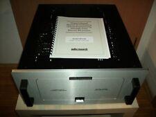 Audio Research HD 220/Top-Stato/OVP/BDA/non usato
