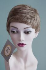Rene of Paris - Feather 507.  Short Wig  Colour: Blond Highlights (18/22)