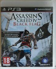 Assassin's Creed IV Black Flag. Ps3. Fisico. Ingles