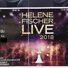 Helene Fischer Tickets