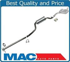 New Muffler Exhaust System for Ford Focus 2.0 Hatchback ZX3 ZX5 2000-2004