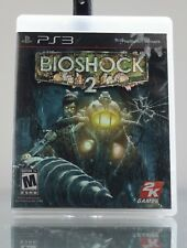 Bioshock 2 For PlayStation 3 PS3 Complete Clean