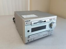 Sony Hcd-Md333 Cd Md Minidisc Deck Tuner Amplifier