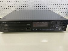 Denon DCD-1500 PCM Audio Technology CD Player - Double Super Linear Converter