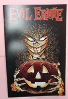 Evil Ernie Pieces of Me 1 Variant Glow in the Dark Cover New stock Chaos Comics