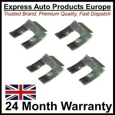 4 x Brake Hose Clip for Aircooled VW 113611715 or 113611715A
