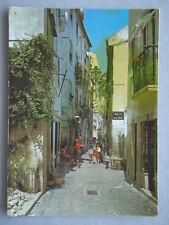 Lisboa Portugal Alfama Old Lisbon Postcard