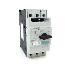 Interruptor de circuito 3RV10314EA10 22-32A Siemens 3RV1031-4EA10