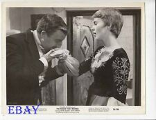 Peter Sellers Jean Seberg VINTAGE Photo The Mouse That Roared