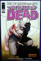 THE WALKING DEAD #65 VERY NICE HIGH GRADE SEE PICS! IMAGE KILL OR BE KILLED 2009