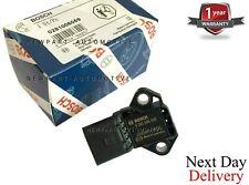 1.9 TDI 4 Bar map Air Intake Turbo Boost Pressure Sensor for Audi Seat Skoda VW