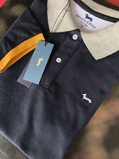 Polo Uomo Estate 2017Polo HARMONT & BLAINE Colore Blu Mis. S