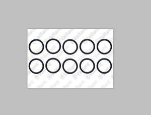 Vaillant O-Ring, (10 St.) 981158 Vaillant-Nr. 981158
