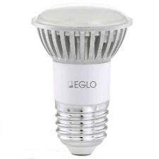 10x EGLO PowerLED Leuchtmittel 3W E27 Strahler Reflektor warmweiß 12727 90°