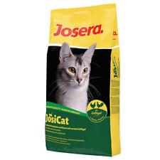 10 kg Josera JosiCat Geflügel