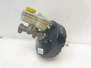Skoda Fabia 6Y MK1 2000-2007 Brake Servo & Master Cylinder 6Q2614105C BB-A15