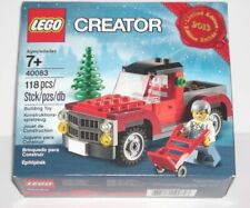 Lego Christmas Tree Truck, item 40083 - Limited Edition