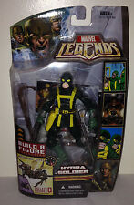 Hasbro Marvel Legends Brood Queen Series Hydra Soldier Action Figure