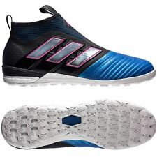 ADIDAS ACE TANGO 17+ PURECONTROL INDOOR SOCCER SHOES MEN'S SIZE US 8.5 BY2820