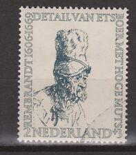 NVPH Netherlands Nederland nr. 671 used Rembrandt