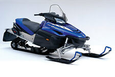 Kimpex Form Fitted Snow Flap Yamaha RS Rage GT 2005 2006 2007 All Models