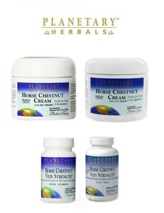 Planetary Herbals HORSE CHESTNUT - all sizes - select option