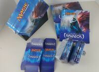 Magic The Gathering Return to Ravnica RTR Fat Pack Sealed Packs