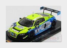 Audi R8 Lms Ultra #16 10Th 24H Adac Nurburgring 2014 D.Busch SPARK 1:43 SG137