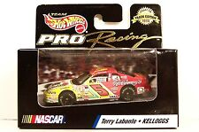 HOT WHEELS PRO RACING ~ TERRY LABONTE ~ #5 KELLOGG'S