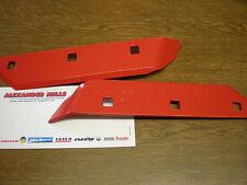 Teagle Tomahawk Feeder Rotor Blade 2pk Silage Feeder Straw Spreader SC1105