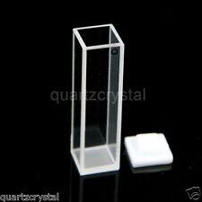 Fluorescence Quartz Cuvettes Cell Cuvette, Quartz Cells, 10mm,1cm,Quartz Cuvette