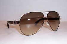 NEW MARC JACOBS SUNGLASSES MJ 445/S MJ445 4G6-CC BROWN/BROWN AUTHENTIC
