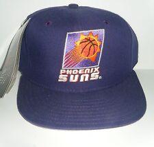 huge discount dc507 c156d Phoenix Suns Authentic Vintage Hat Size 7 1 8 Era 5950 Pro Model Cap