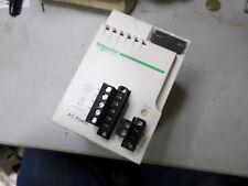 SCHNEIDER ELECTRIC -- MODICON M340 Standard Power Supply -- BMXCPS2000