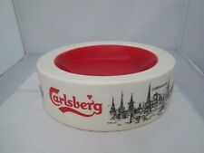 WADE PDM CARLSBERG ASHTRAY (REFS 48/46)
