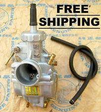 Carburetor Carb Honda Benly 90 Super 90 CS90 S90 CL90 SL70 SL90 - FREE SHIPPING