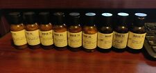 LOT OF (X9) LE LABO Rose 31 Travel Size Perfuming Body Lotion & Shower Gel 1.4oz