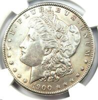 1900-O/CC Morgan Silver Dollar $1 VAM-8A - NGC Uncirculated Details (UNC MS)