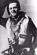 WW2 - Le pilote Jean Maridor, tué en abattant un V1