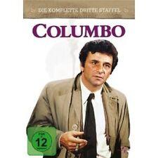 COLUMBO SEASON 3 4 DVD NEUWARE